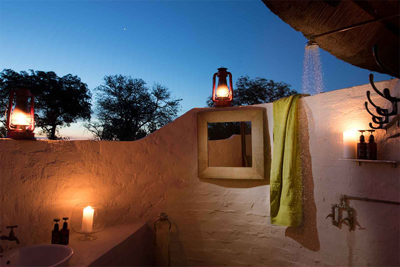 South African Safari Accommodations image 01