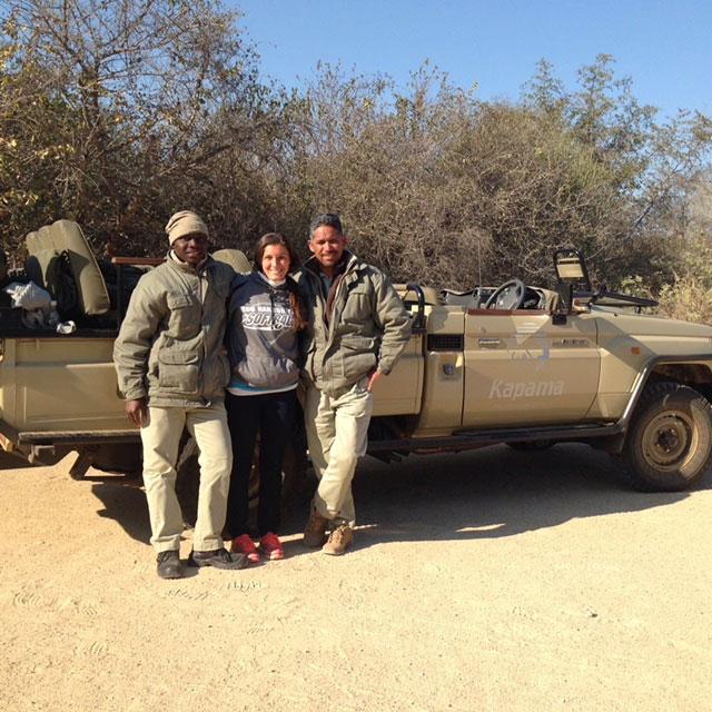 About Savanna Safaris image